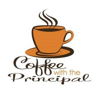 Virtual Coffee with the Principal