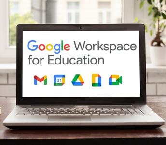 Google Workspace for Education: Slides