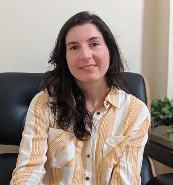 Viviane Sanfelice, Assistant Professor, Economics