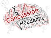 Concussion/MRSA