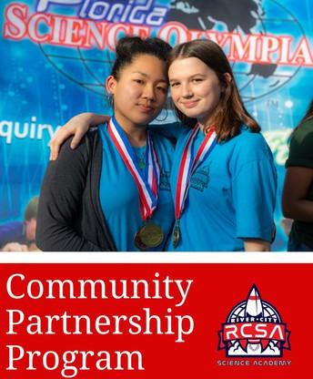Partnership Opportunities