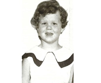 Mrs. Karen Blankenship, BOE VP (school-age photo)