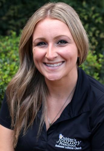 Leya Dreggors - VPK Teacher and Curriculum Specialist