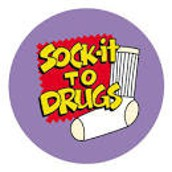 Mon., Oct. 21 Sock it to Drugs