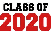 Class of 2020 Advisor Letter