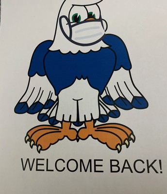 A Note from Our Mascot, Blaze