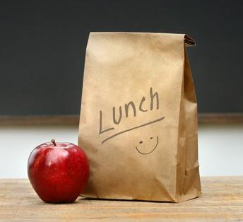 Recursos alimentarios escolares Sitios de comida para llevar