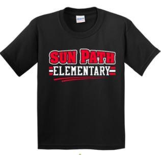 Sun Path Tee $10