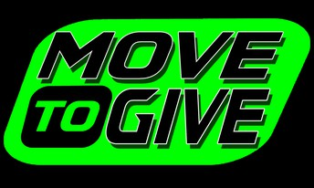 Move to Give - KAHPERD Fundraising Initiative