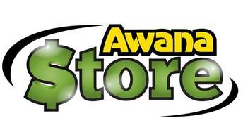 Awana Store Night