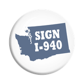 De-Escalate Washington – Initiative 940