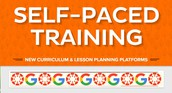 ONLINE SELF-PACED MODULE TO LEARN ABOUT THE NEW CURRICULUM & LESSON PLANNING