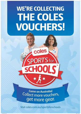 COLES SCHOOL FOR SPORTS