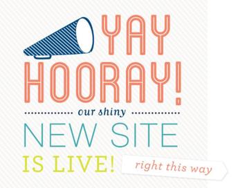 New Intervention Website