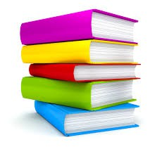 Library books are due by Wednesday, May 15th