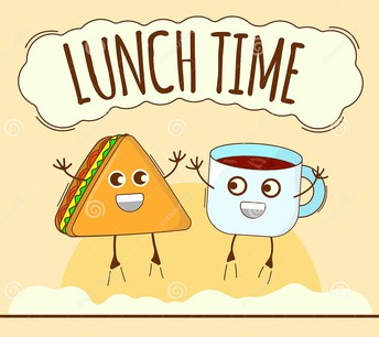 Interested in Being a Lunch Monitor?