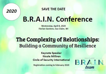 B.R.A.I.N. Conference
