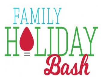 Join us for the Bang Holiday Bash!  New this year