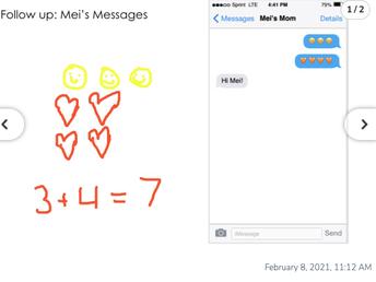 Hari's Math
