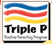 Triple P - Positive Parenting Program