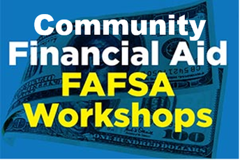 Community FAFSA Events
