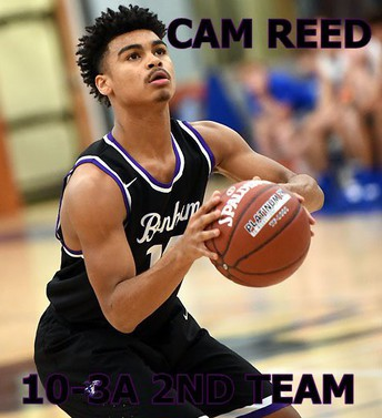 #15 Cam Reed