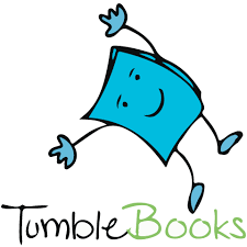 App of the Month - TumbleBooks