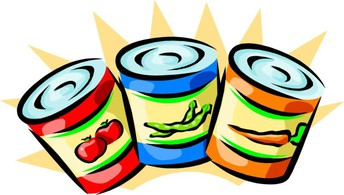 Operation Give Back (OGB) Food Pantry - Give What You CAN Collection