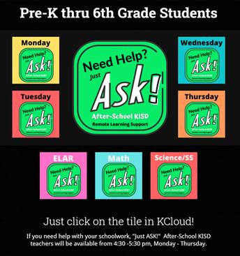 Ask! Homework Help