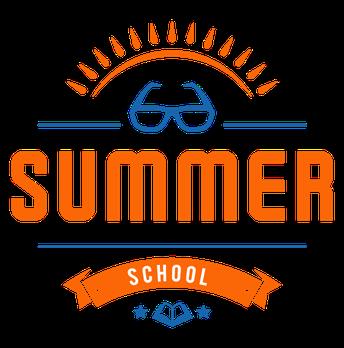 Summer School...