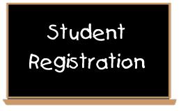 Register your child!