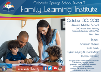 Family Learning Institute