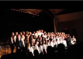 Select Chorus Auditions