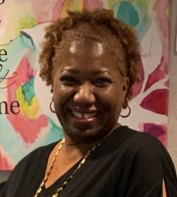 Staff Spotlight: Mrs. Ollie Harris (Office of Exceptional Learners Secretary)