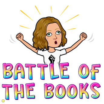 We Are Looking for Our Battle of the Books 2020-21 Teams