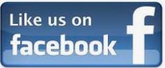 Like West Elementary on Facebook!
