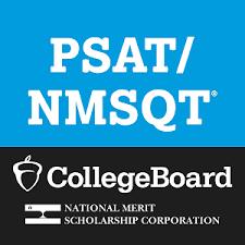 PSAT/NMSQT - Update 1/21/21