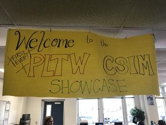 PLTW Showcase