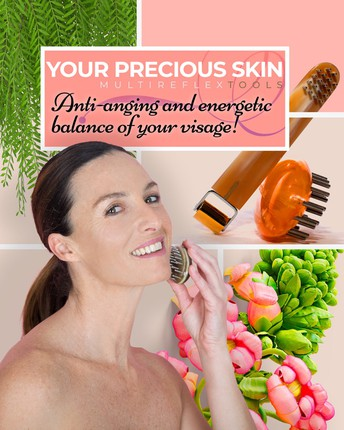 My spots, my wrinkles: what do they express?