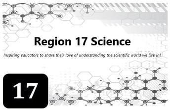 Region 17 Science Page via Facebook