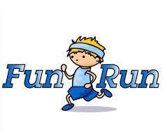 Dyer's Fun Run Was AWESOME!