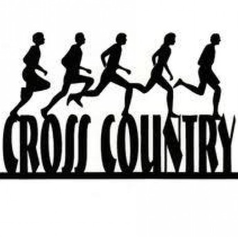 Cross Country - October Meets