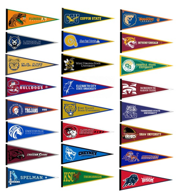Need ideas? Here are a few HBCUs