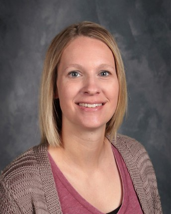 Breanne Rost - Library Media Specialist