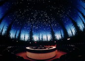 Join us for a Planetarium show at Shippensburg Univ.