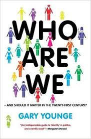 Who are We by Gary Younge