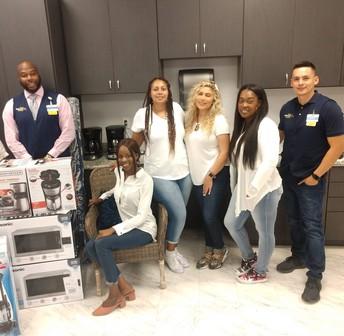 Walmart - 9460 West Sam Houston Pkwy S