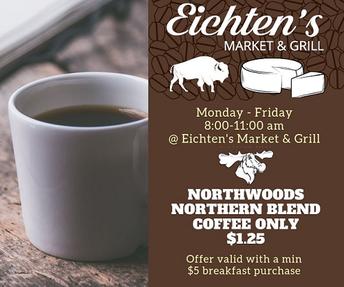 Eichten's Market & Grill