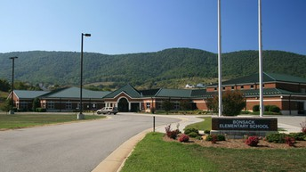 Our Bonsack Elementary School Website