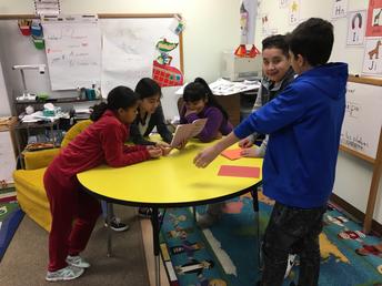 Summative Projects/Visiting Castelar Elementary